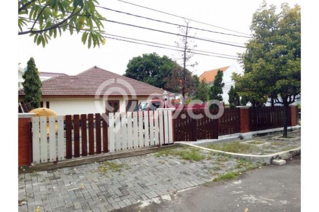 Dijual Rumah HOOK Nginden Ful Furnish Siap Huni 9545197