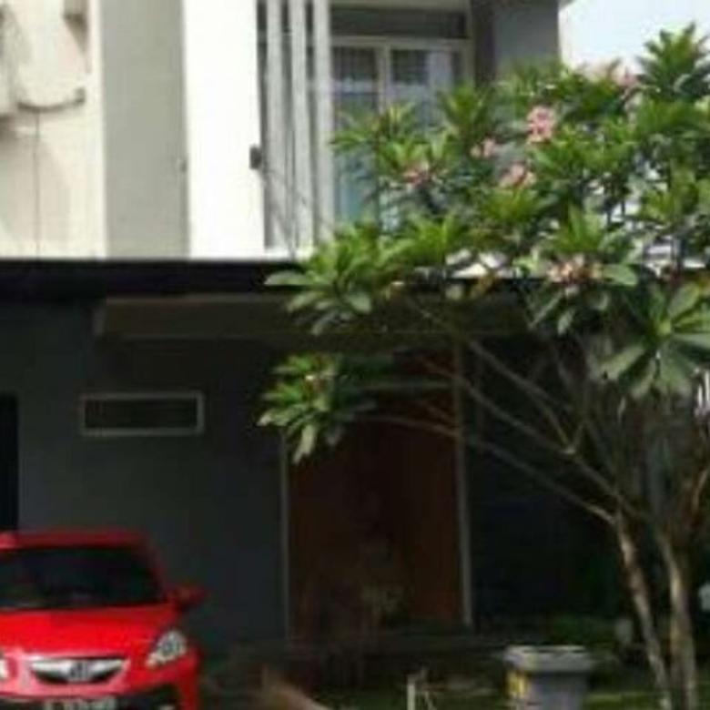 Dijual Rumah Cantik Strategis Di Pondok Cabe Tangerang Selatan