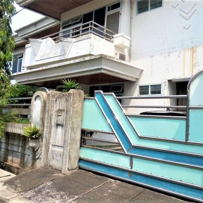 Rumah Daerah Citra Garden 1 *2020/07/0024-GANLUC*