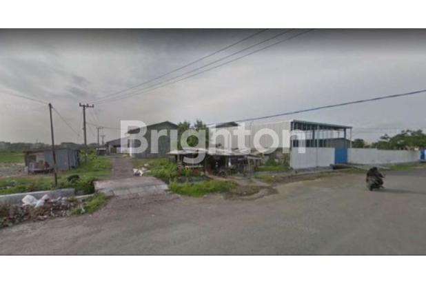 Rp36,3mily Tanah Dijual