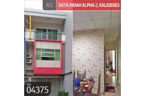 Ruko Duta Indah Alpha 2, Kalideres, Jakarta Barat