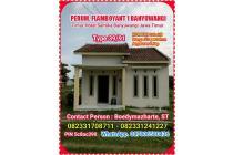 Perum FLAMBOYANT 1 Sobo Banyuwangi Kota 082331608711