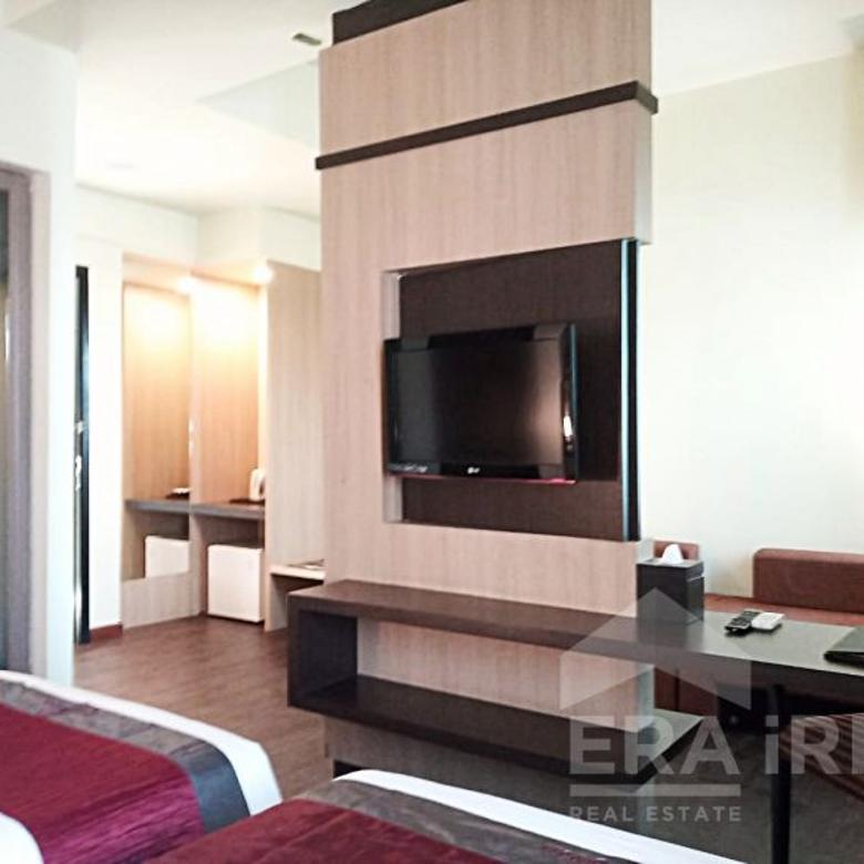 Apartemen Murah Area Kota Solo Surakarta