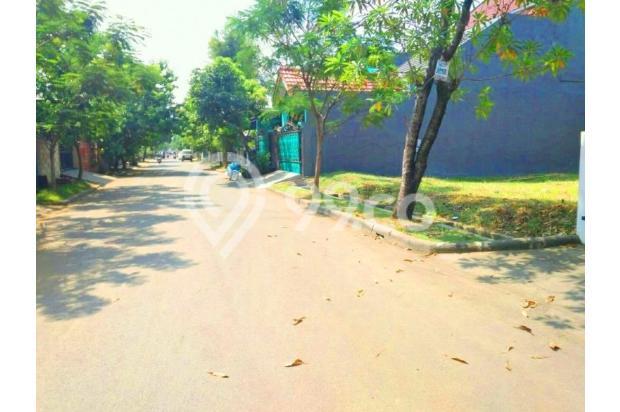 Tanah Kavling Jalan Utama Metland Tambun – Bekasi 17826882