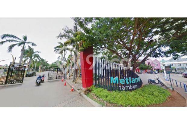 Tanah Kavling Jalan Utama Metland Tambun – Bekasi 17826893