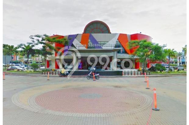 Tanah Kavling Jalan Utama Metland Tambun – Bekasi 17826902