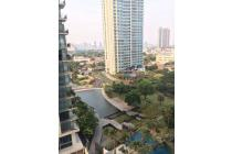 Dijual Apartemen 3 Bedroom The Essence tower Eminence bisa KPA