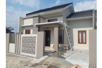 4 Unit Rumah Baru Ready Gumpang Sukoharjo (DR)