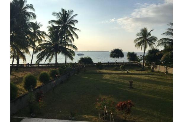 villa beach front pemenang lombok senggigi mataram nipah gili