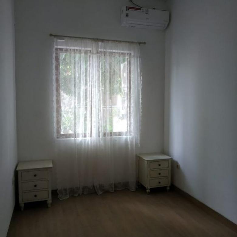 Bintaro Jaya VI, Rumah Cantik, Siap Huni, Harga SIap Dinego