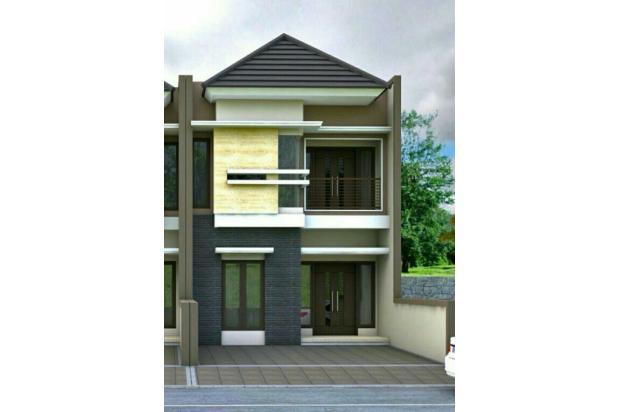Dijual Rumah di Mulyosari baru gress !!! 13961014