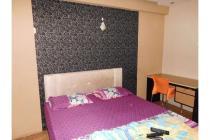 Disewakan Apartemen Gading Nias Residence Bulanan Studio  Full Furnish