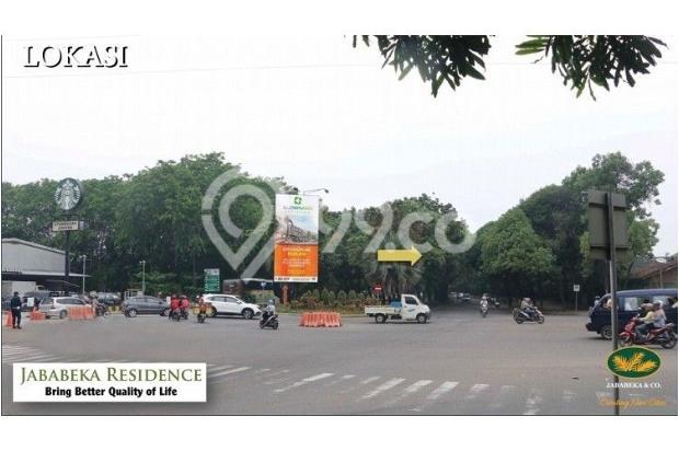 Dijual Ruko Baru Sudirman Boulevard Jababeka Residence,Cikarang 12899035