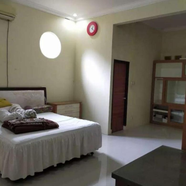 For Sale Comfort House In Bogor Tengah