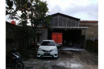 Gudang lokasi Strategis di Bandung