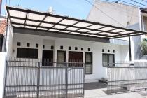 Rumah nyaman minimalis di daerah Turangga, Bandung