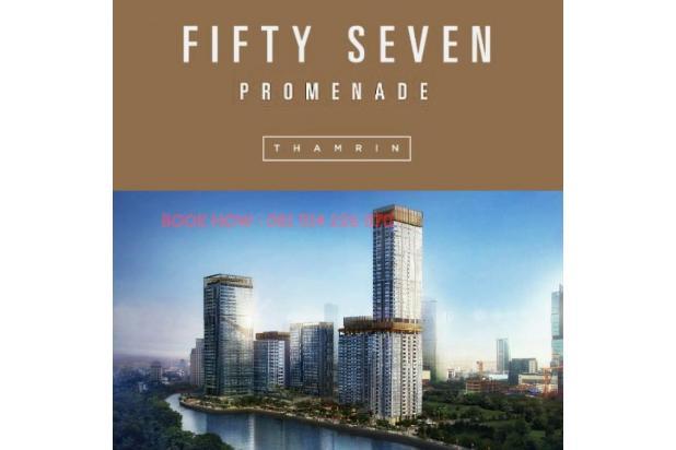 Rp4,97mily Apartemen Dijual