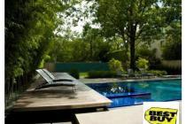 Dijual Rumah Siap Huni Nyaman di Bukit Golf Pondok Indah Jakarta Selatan