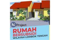 Rumah Subsidi Jelantik Lombok Tengah S015