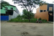 Kavling Komersial Siap Bangun Grand Sentul City