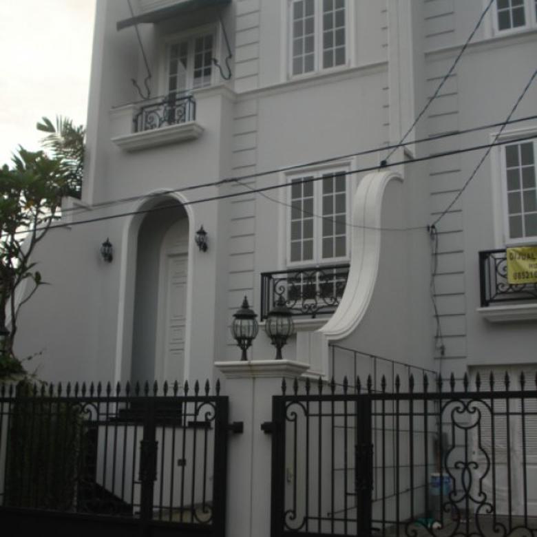 Rumah Baru, Bagus Banget, Lingkungan Bagus