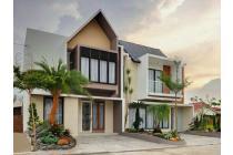 Promo Diskon 20%!! Rumah Medan SHM (Type Vanda 7x12)