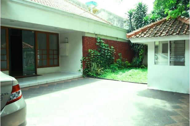Rumah Multifungsi di Panglima Polim, Jakarta 17326289