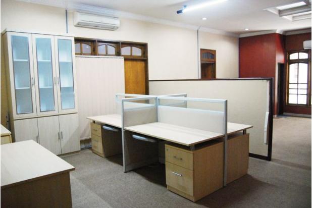 Rumah Multifungsi di Panglima Polim, Jakarta 17326297
