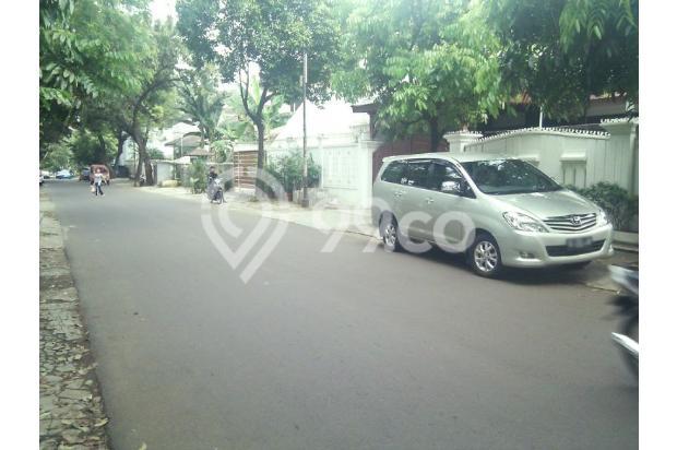 Rumah Multifungsi di Panglima Polim, Jakarta 17326301