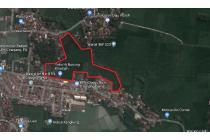 Dijual Tanah Sawah di Kecamatan Kabupaten Ciranjur, Jawa Barat