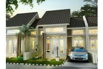 Rumah Cluster Minimalis Bayar Fleksibel