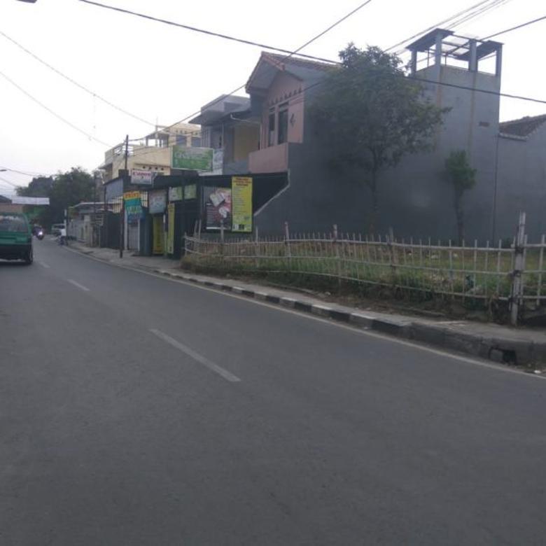 Dijual Tanah strategis 350 m dari alun alun kota Cimahi