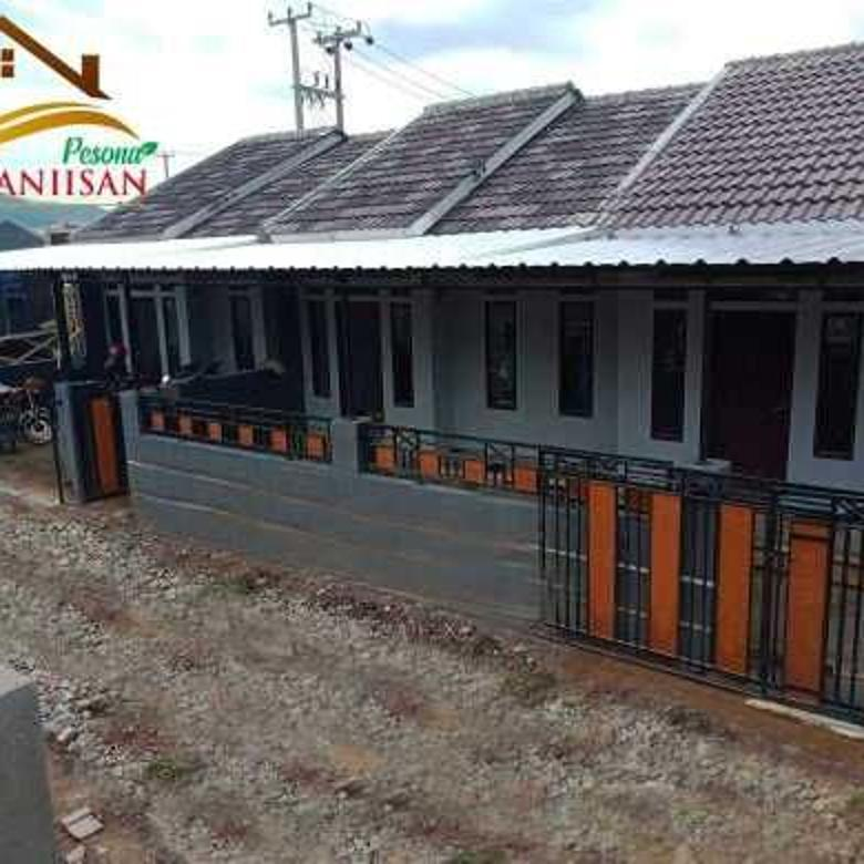 Hunian Idaman Murah Berkualitas & Berfasilitas Bebas Banjir!