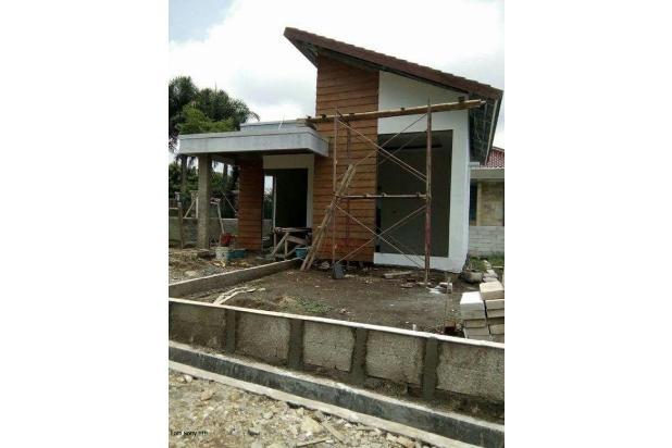Rumah Dijual: perumahan islami di bandung tanpa bunga dan sita