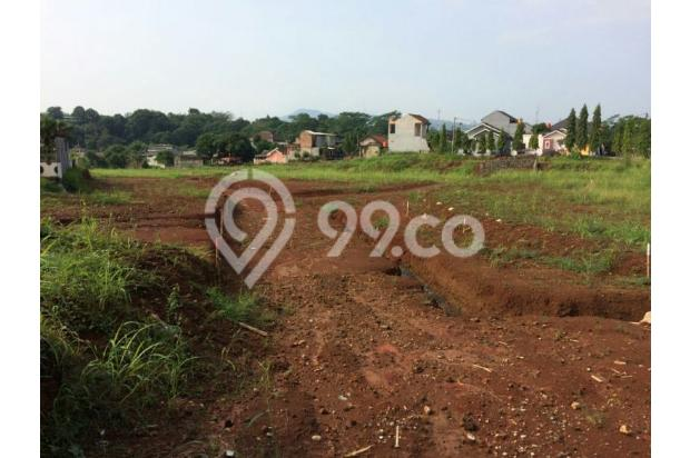 Dijual tanah di Cibinong cocok untuk cluster 1,8 Ha 12898173