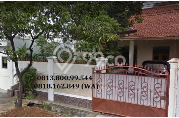 Dijual Rumah RAWAMANGUN - Di Jalan Utama 15145347