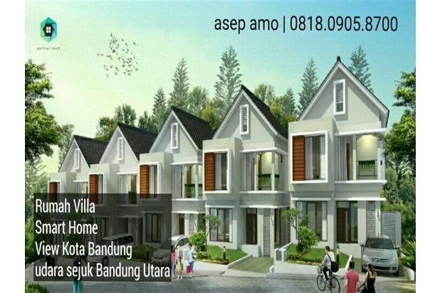 Rumah Mewah 2 Lantai di Kawasan Sejuk Bandung Utara 12397230