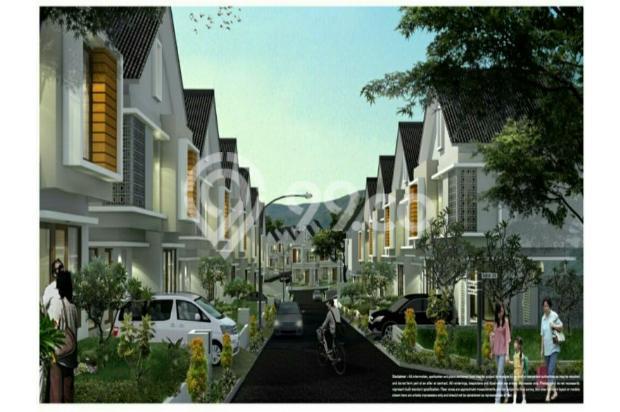Rumah Mewah 2 Lantai di Kawasan Sejuk Bandung Utara 12397238