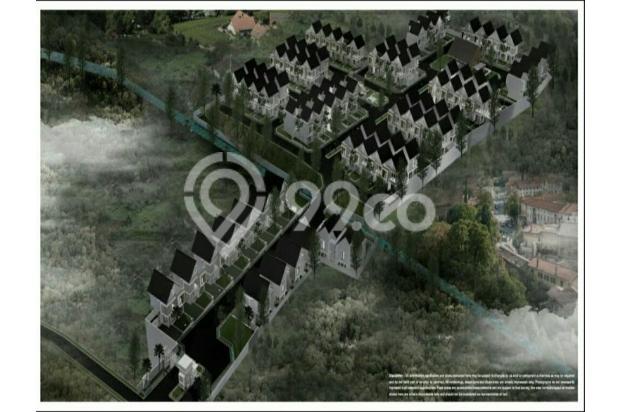 Rumah Mewah 2 Lantai di Kawasan Sejuk Bandung Utara 12397249