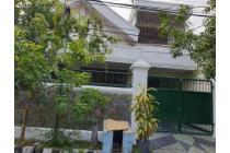 Rumah STRATEGIS SIAP HUNI Sutorejo Timur