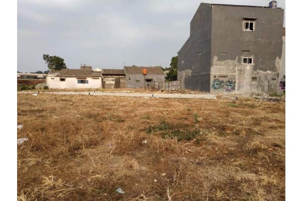 Rp684jt Tanah Dijual
