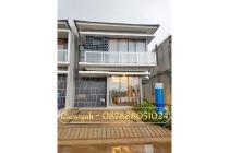 Perumahan 2 lantai Mewah, Murat dan Strategis DI BSD Serpong Golden Park 2