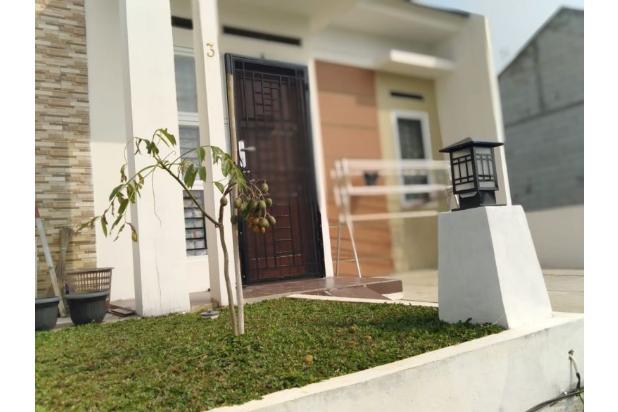 Rp354jt Rumah Dijual