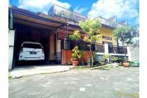 Dijual Rumah Nyaman di Sawojajar Malang