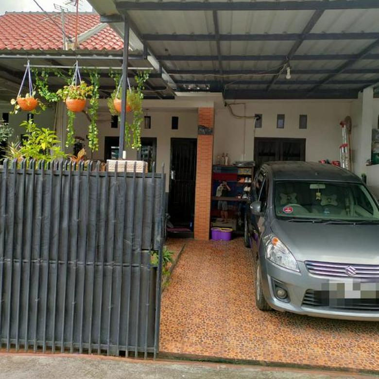 Rumah Cantik Dalam Cluster Di Ciracas Jakarta Timur