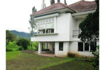 Dijual Villa +Tanah Di Taman Safari ,Pucak-Bogor