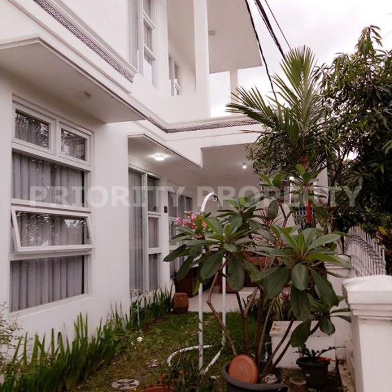Rumah Renove 2017 di Sanggar Hurip Kawaluyaan Bagus dekat Metro Indah Mall