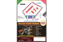 Dijual Ruko Bagus Strategis di Prabu Kian Santang Tangerang
