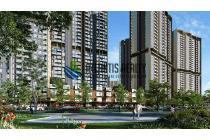 elevee penthouse residence best hunian di alam sutera design mewah