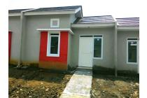 Rumah Murah Over Kredit Tectona 22/90 Citra Indah City Bogor Timur Cibubur